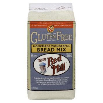 Bob's Red Mill Gluten Free Homemade Wonderful Bread Mix