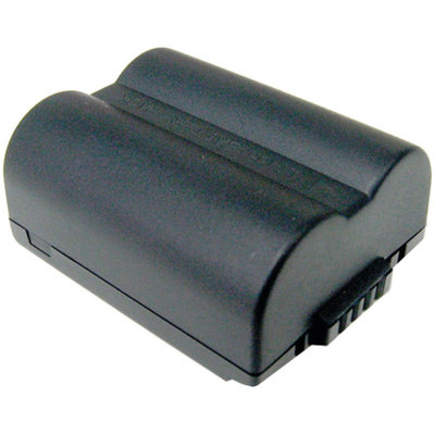 Lenmar DLP006 Panasonic CGA-S006A Replacement Battery