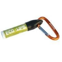 Eco Lips 00015 Eco Lips Lip Balm W/Eco Clip Spf 15 Mint