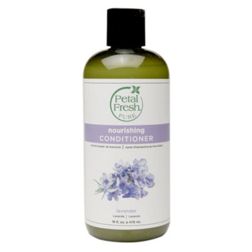 Petal Fresh Pure Conditioner, Nourishing Lavender, 16 fl oz