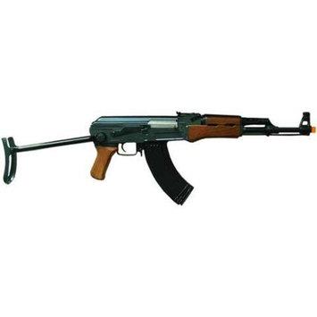 CYMA AEG Full Auto Airsoft Full Size Full Metal AK-47 350 FPS CM028S Airsoft Gun