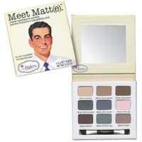 theBalm Meet Matt(e) Eyeshadow Palette