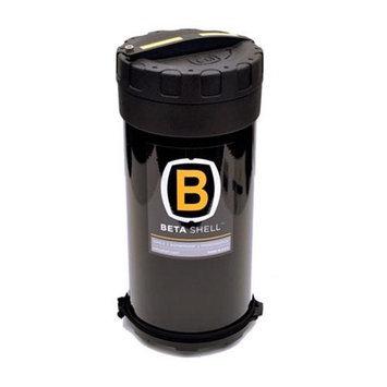 Beta Shell BS522010A 5.220 Lens Case - Black