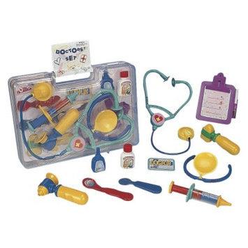 Pavlov'z Toyz Doctor Case Playset
