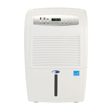Whynter RPD-702WP White Energy Star 70 Pint Portable Dehumidifier