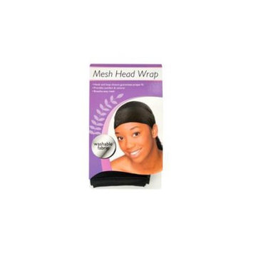 Kole Imports Mesh Headband with Comfort Trim - Pack of 24