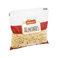 Mariani All Natural Premium Blanched Slivered Almonds