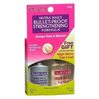 Nutra Nail Bullet-Proof Strength Formula