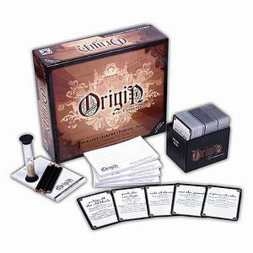 Discovery Bay Games Origin of Expressions Ages 12+, 1 ea