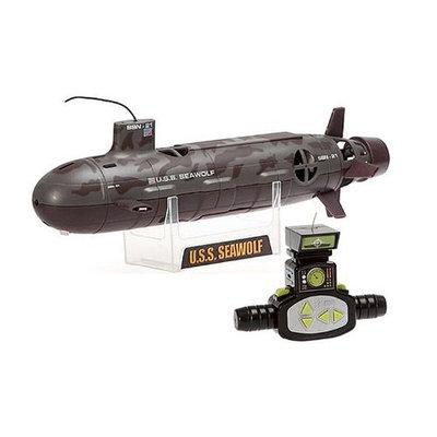 Raid remote control R/C U.S.S. SeaWolf Submarine Electric Remote Control RTR