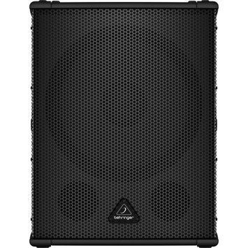 Behringer Eurolive B1500HP Powered PA Subwoofer