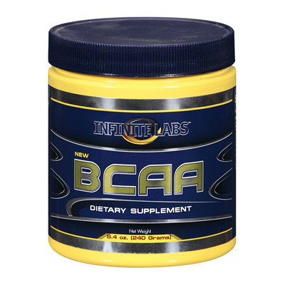 Infinite Labs BCAA Powder