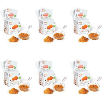 NurturMe Hearty Sweet Potatoes Dried Organic Baby Food
