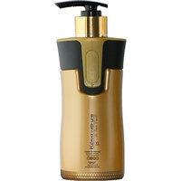 Keratin Cure Professional Brazilian Hair Treatment Gold & Honey V2 Creme Brazilian Hair Treatment Straight Repair Shine 300ml 10 fl oz. Tratamiento Keratina Alisado