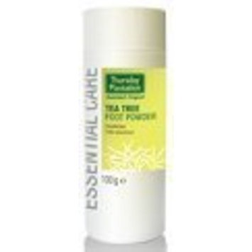 Nature's Plus Tea Tree Foot Powder Thursday Plantation 100 g Powder
