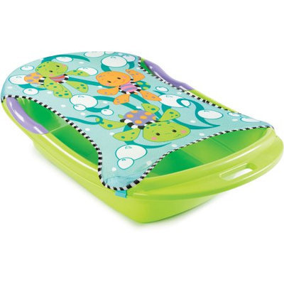 Sassy Splashin' Fun Sea Turtle Bath Tub
