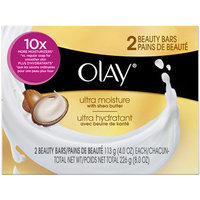 Olay Ultra Moisture Beauty Bars Soap