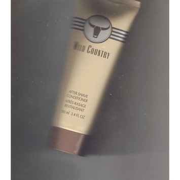 Avon Wild Country After Shave Conditioner Men