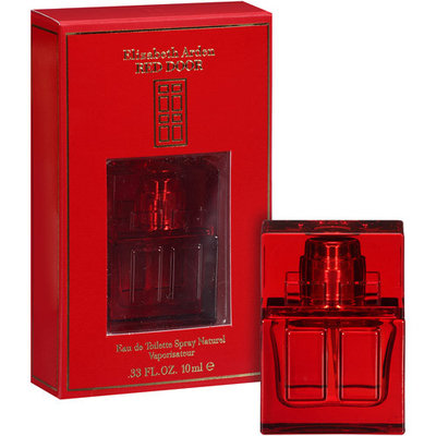 Elizabeth Arden Red Door Eau de Toilette Spray Naturel Vaporisateur, 0.33 fl oz