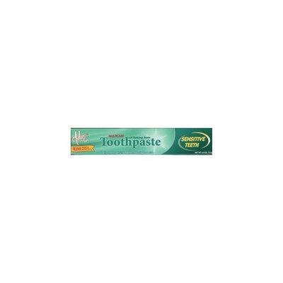 Adwe Laboratories Toothpaste w/ Baking Soda Sensitive Teeth- Kosher For Passover - 6.4 OZ.