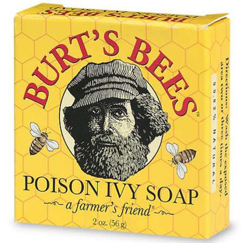 Burt's Bees Farmer's Friend Poison Ivy Soap