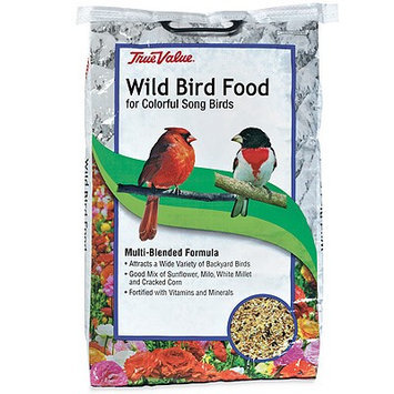 True Value Wild Bird Food - 5 Pound