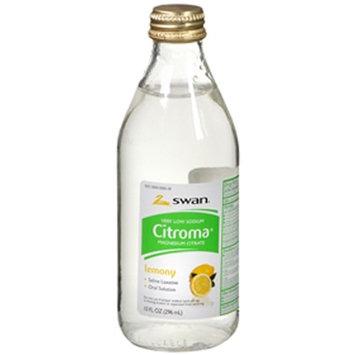 Vi Jon Vi-Jon Swan Sparkling Laxative Liquid, Lemon 10 oz by Vi-Jon