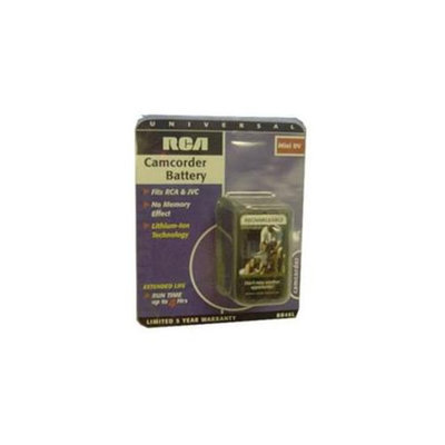 RCA Rca BB46L 1700Mah =Bnv416 Nomem Lith Bat