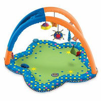 Manhattan Toy Whoozit Tummy Time Arches Playmat