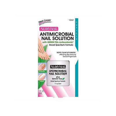Nutra Nail Antimicrobial Nail Solution