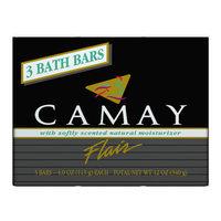 Camay Flair Bath Bar