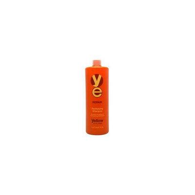 ALFAPARF U-HC-6536 Yellow Repair Revitalizing Shampoo - 33. 81 oz - Shampoo
