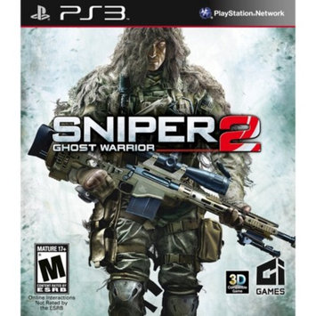 City Interactive Sniper 2: Ghost Warrior