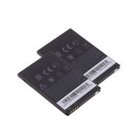 HTC BB96100 Battery (2-Pack) Mobile Phone Battery