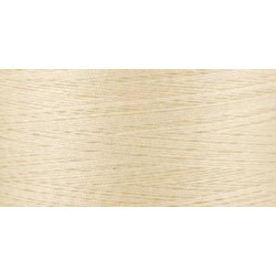 Gutermann Natural Cotton Thread Solids 876 Yards-Vanilla Cream