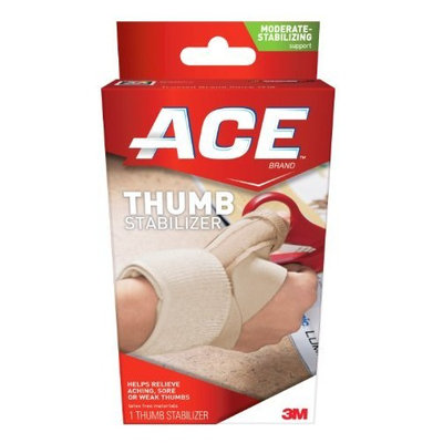 ACE Thumb Stabilizer, Large/Extra Large