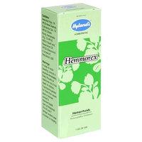 Hylands Homeopathic Hyland's Hemmorex, Hemorrhoids Ointment, 1 Ounce (30 g)