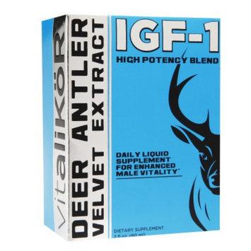 VITALIKOR IGF-1 Deer Antler Velvet Extract