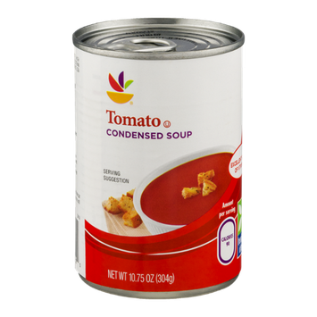 Ahold Tomato Condensed Soup