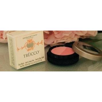 Trucco Cosmetics Sebastian Trucco Duo Blush - 6318 Darling Peach