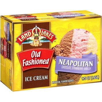 Land O'Lakes Old Fashioned Neapolitan Ice Cream