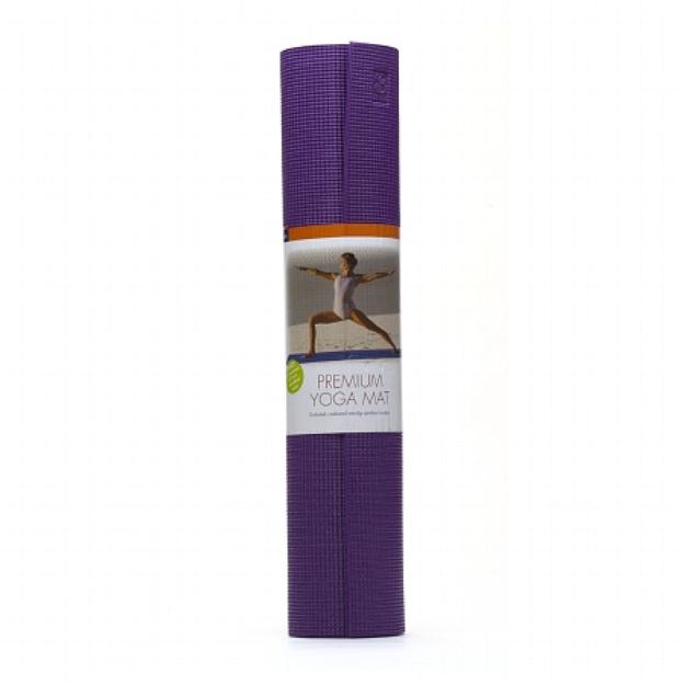 Gaiam Yoga Premium Yoga Mat