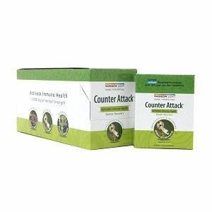 Rainbow Light Counter Attack Immune Travel Pack