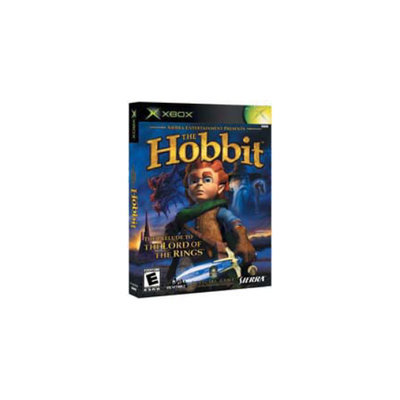 Inevitable Entertainment The Hobbit