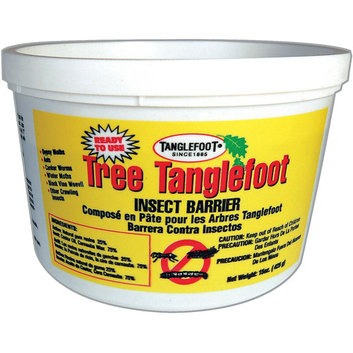 Tanglefoot 300000625 15 Oz Tree  insect Barrier Tub
