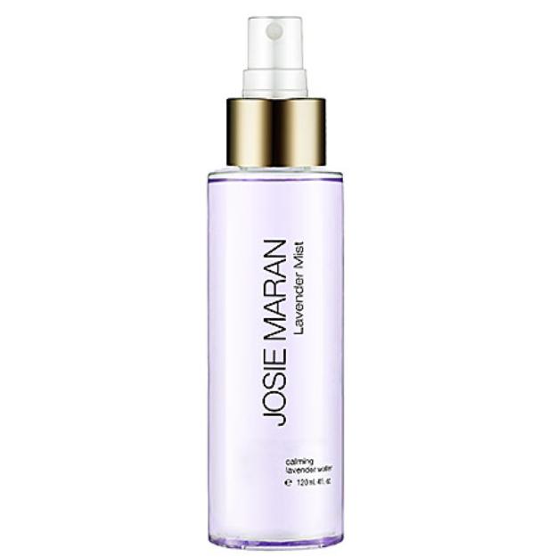 Josie Maran Lavender Mist - Calming Lavender Water 4.0 oz