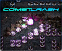 Sony Computer Entertainment Comet Crash DLC