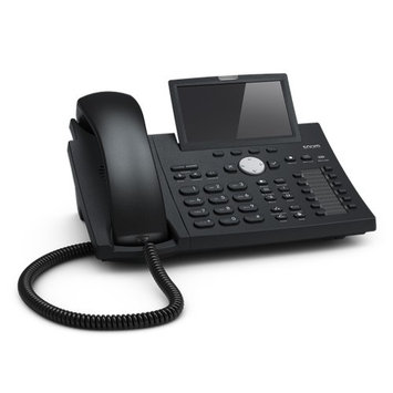 Snom D375 D375 SIP Desk Phone