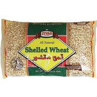 Ziyad, Wheat Shelled, 16 OZ (Pack of 6)