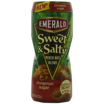Emerald Sweet and Salty Cinnamon Sugar Blend, 11-Ounce